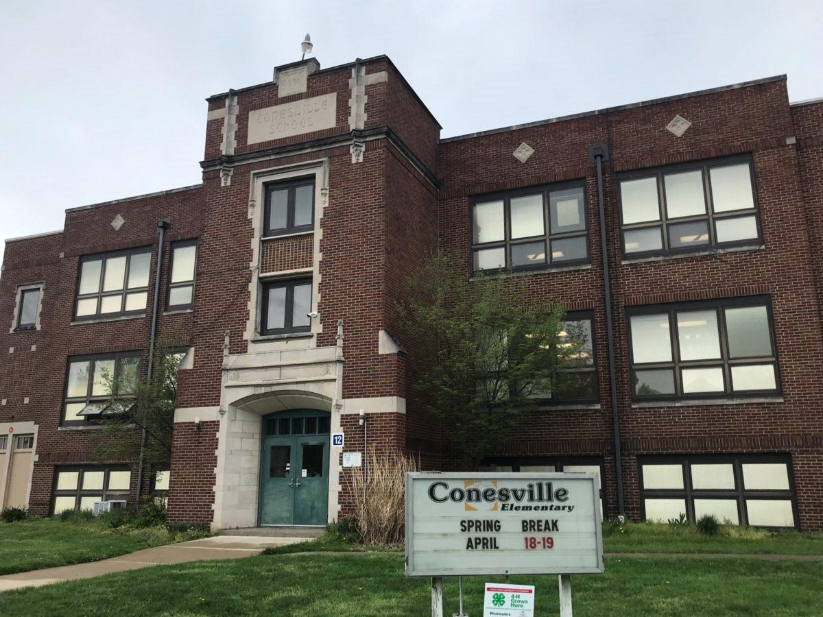 Conesville Elemenatry