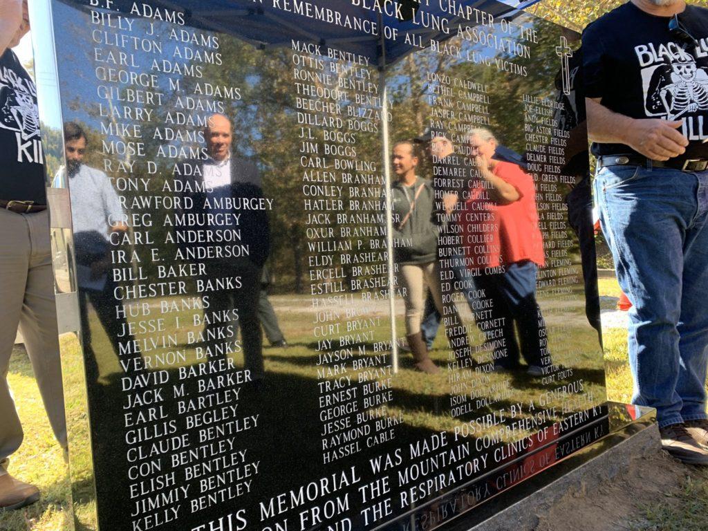 bl memorial